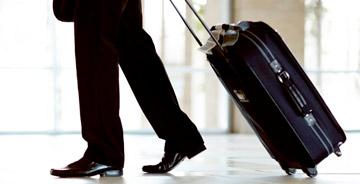 Agência de viagem corporativa